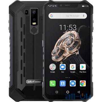 Ulefone Armor 6S 6/128GB Black