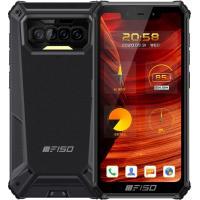 Oukitel F150 B2021 6/64GB Black Global Version