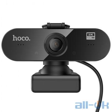 Веб-камера HOCO USB Computer Camera DI06