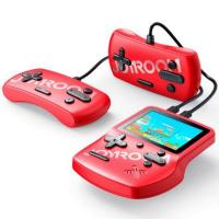 Игровая консоль JOYROOM Old School Game Console JR-CY282 Red