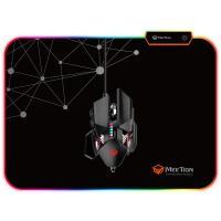 Коврик для мыши MeeTion Backlit Gaming Mouse Pad RGB MT-PD120