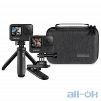 Комплект аксессуаров GoPro Travel Kit (AKTTR-001)