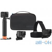 Набор аксессуаров GoPro AKTES-001