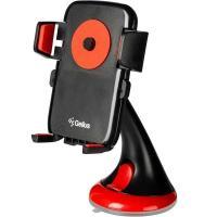 Автомобильный держатель для смартфона Gelius Ultra GU-CH007 Black/Red