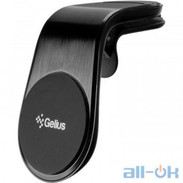 Автомобильный держатель для смартфона Gelius Pro GP-CH011 Black