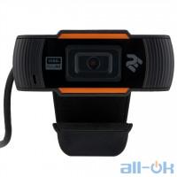 Веб-камера 2E FHD 2E-WCFHD UA UCRF