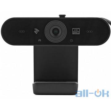 Веб-камера 2E 2E-WC2K UA UCRF
