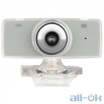 Веб-камера Gemix F9 Gray UA UCRF