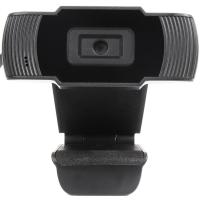 Веб-камера Maxxter WC-HD-FF-01 UA UCRF