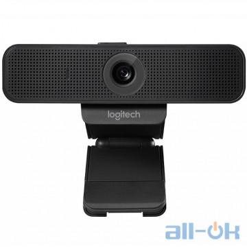 Веб-камера Logitech C925e (960-001076) UA UCRF