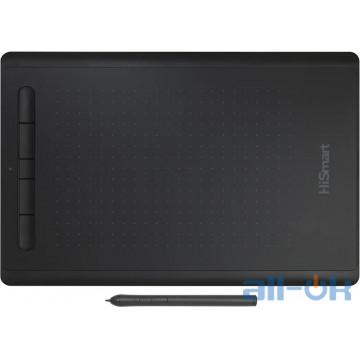 Графический планшет HiSmart WPB9625 UA UCRF