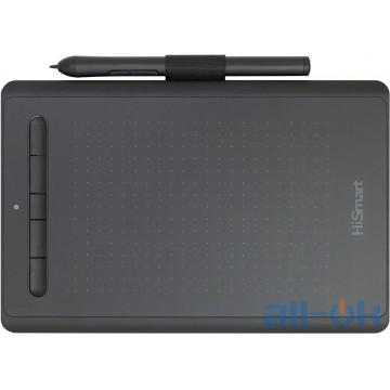 Графический планшет HiSmart WPB9622 UA UCRF