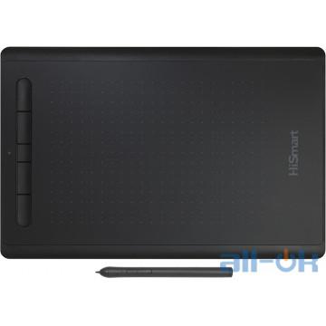 Графический планшет HiSmart WP9625 UA UCRF