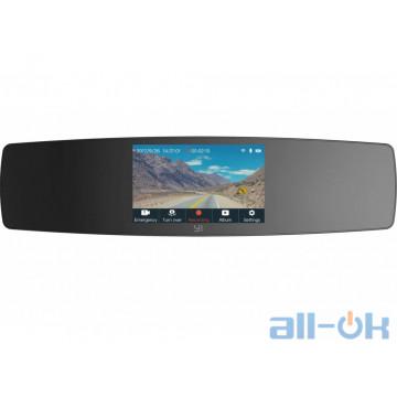 Автомобильный видеорегистратор Xiaomi YI Mirror Dash Camera International Edition (YCS.1C17)