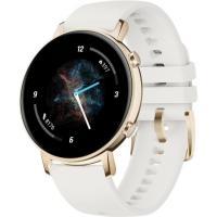 Смарт-часы HUAWEI Watch GT 2 42mm Frosty White (55025350) UA UCRF