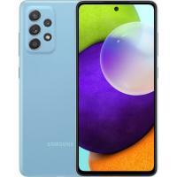 Samsung Galaxy A52 4/128GB Blue (SM-A525FZBD)