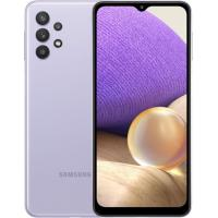 Samsung Galaxy A32 4/128GB Violet (SM-A325FLVG)