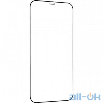 Защитное стекло Gelius Pro 4D for iPhone 12 Pro Max Black