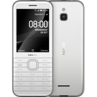 Nokia 8000 DS 4G White UA UCRF