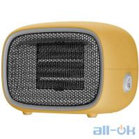 Обогреватель Baseus Warm Little White Fan Heater Yellow (ACNXB-A0Y)