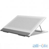 Охлаждающая подставка для ноутбука Baseus Let's go Mesh Silver (SUDD-2G)