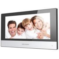 Абонентская видеопанель HIKVISION DS-KH6320-WTE1 UA UCRF
