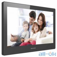 Абонентская видеопанель HIKVISION DS-KH8520-WTE1 UA UCRF