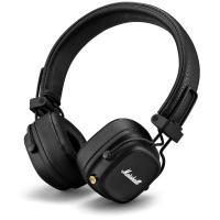 Наушники с микрофоном Marshall Major IV Bluetooth Black (1005773)