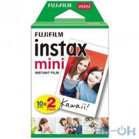 Фотобумага Fujifilm Colorfilm Instax Mini (2x10)