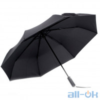 Парасоля MiJia Automatic Umbrella Black
