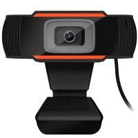 Веб-камера OUSL-008 480p Black