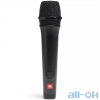 Микрофон JBL Partybox Microfoon PBM 100 Black (JBLPBM100BLK)