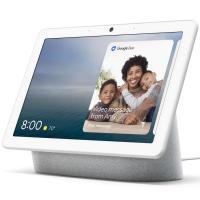 Smart колонка Google Nest Hub Max Chalk (GA00426-US)