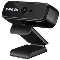Веб-камера Canyon CNE-HWC2N Black UA UCRF