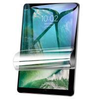 Гидрогелевая противоударная прозрачная пленка для любой модели планшетов