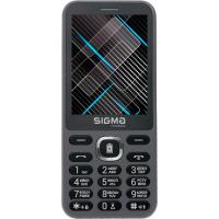 Sigma Mobile X-Style 31 Power Grey