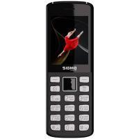 Sigma Mobile X-STYLE 24 ONYX Grey