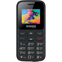 Sigma Mobile Comfort 50 HIT 2020 Black