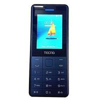 Tecno T372 TripleSIM  Deep Blue (4895180746826) UA UCRF