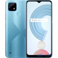 Realme C21 3/32GB Blue Global Version