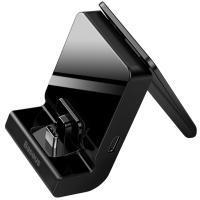 Док-станция Baseus SW Adjustable Charging Stand GS10 Black (WXSWGS10-01)