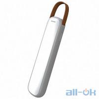 Лампа-ліхтар BASEUS Solar Emergency Car Flashlight (CRYJD01-02) White