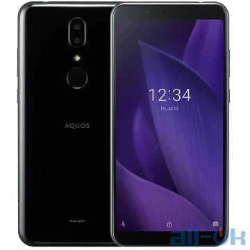 Sharp Aquos V 4/64GB Black