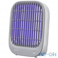 Знищувач комах Baseus Baijing Desktop Mosquito Lamp White