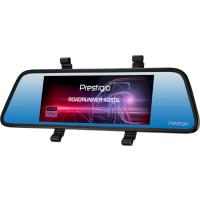 Видеорегистратор-зеркало Prestigio RoadRunner 435DL (PCDVRR435DL) UA UCRF