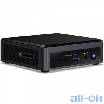 Barebone-неттоп Intel NUC i5-10210U (BXNUC10I5FNK2)