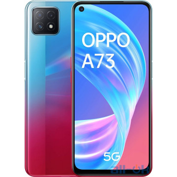 OPPO A73 5G 8/128GB Neon