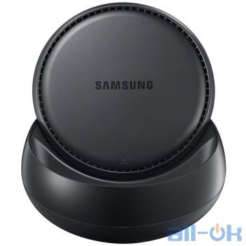 Док-станция Samsung DeX Station Black (EE-MG950BBRGRU) UA UCRF