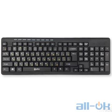 Клавиатура Piko KB-108X UA UCRF