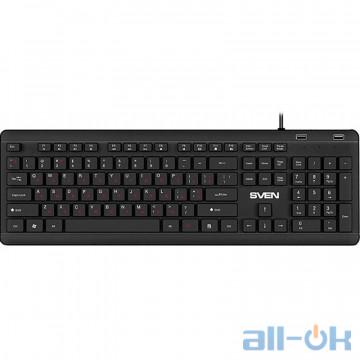 Клавиатура SVEN KB-E5700H UA UCRF